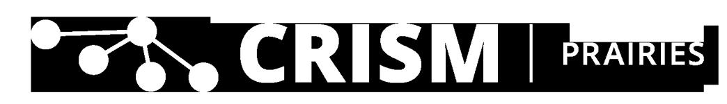 CRISM Prairies