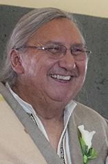 Jerry Saddleback